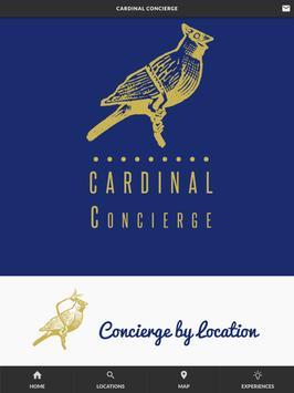 Cardinal Concierge screenshot 14