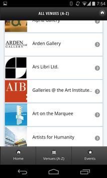 ArtApp Boston+ by New Art Love apk screenshot