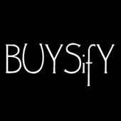 BUYSify - BUYS In Front of You icon