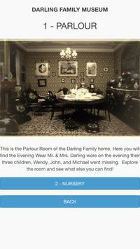 Darling Family Museum apk screenshot