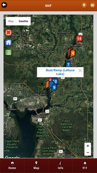 Peace River Fl Discover DeSoto screenshot 1