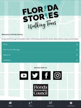 Florida Stories apk screenshot