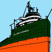 Schoonmaker Tour - NMGL icon