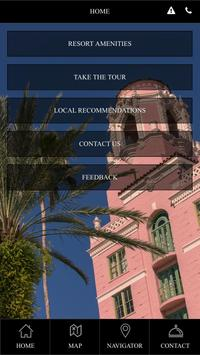 The Vinoy Renaissance Resort poster