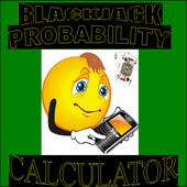 BlackJack Odds Calculator icon