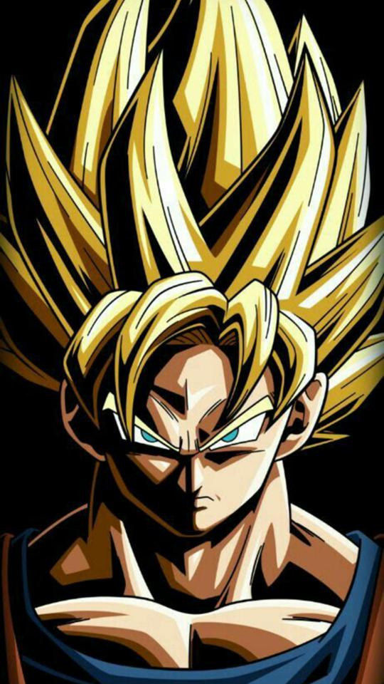 Dragon Ball Z wallpaper 4k for Android - APK Download
