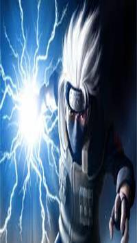 Naruto wallpaper 4k apk screenshot