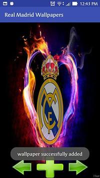 Madrid Wallpapers New screenshot 4