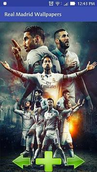 Madrid Wallpapers New poster