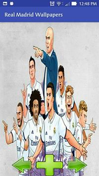 Madrid Wallpapers New screenshot 2