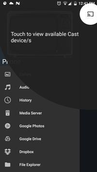 All Screen (Chromecast, DLNA, Roku) poster