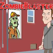 Zombie Blaster icon