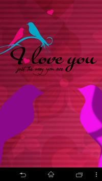 Love Messages (Quotes) poster