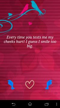 Love Messages (Quotes) screenshot 1