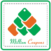 Million Coupons icon