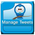Manage Tweets