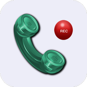 Total Call Recorder أيقونة