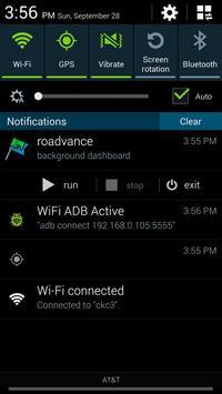 roadvance apk screenshot