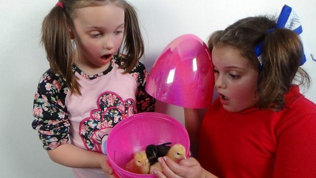 Toy Freaks Family screenshot 2