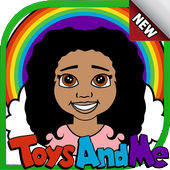 Toys AndMeee: Orbeez and Tiana icon