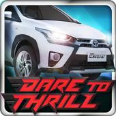 Dare To Thrill icon