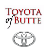 Toyota of Butte icon