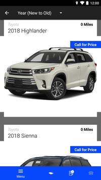 Toyota of Hackensack screenshot 2