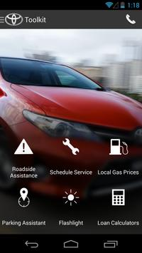 Toyota Of Rockwall DealerApp poster