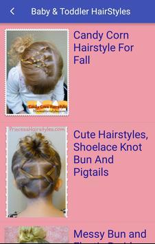 HairStyle screenshot 2
