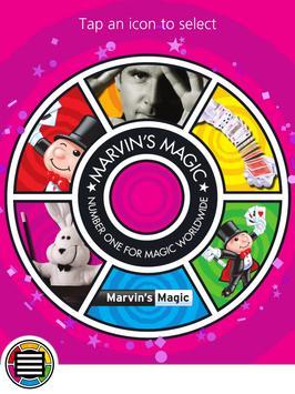 Marvins Magic apk screenshot
