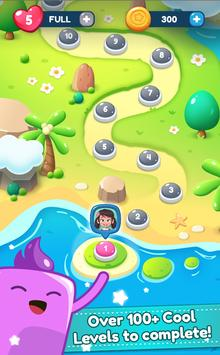 Cartoon Blast - Crush Blocks & Pop Toy Cubes screenshot 4