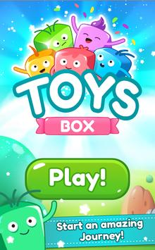 Cartoon Blast - Crush Blocks & Pop Toy Cubes screenshot 5