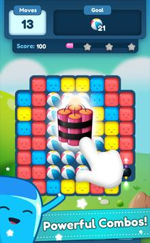 Cartoon Blast - Crush Blocks & Pop Toy Cubes screenshot 1