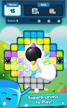 Cartoon Blast - Crush Blocks & Pop Toy Cubes screenshot 2
