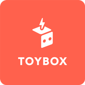 Toybox - 3D Print your toys! icon