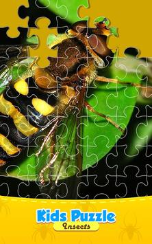 Insect Life Jigsaw Puzzle Game for Android - APK Download