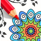 ColorFever - Coloring Book icon