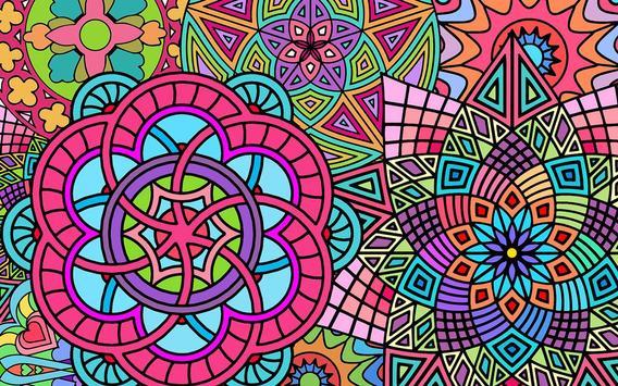 ColorFever - Coloring Book apk screenshot