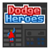 Dodge Heroes icon