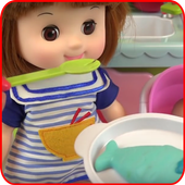 Cooking Toys For Kids icon