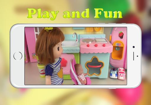 Cooking Toys For Kids screenshot 1