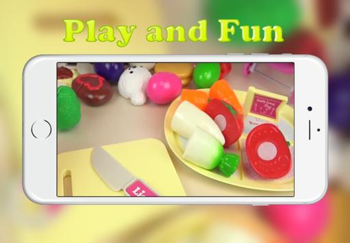 Cooking Toys For Kids screenshot 2