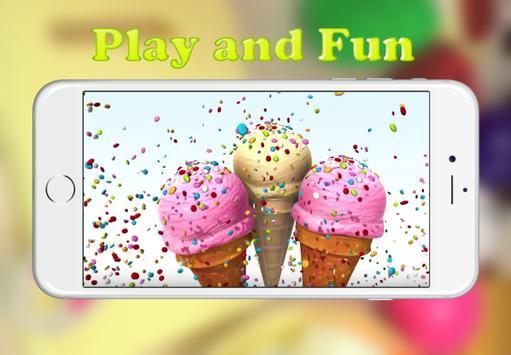 Ice Creams Songs screenshot 1