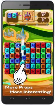 Super Toy Blast screenshot 1