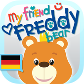My friend Freddy (German) icon