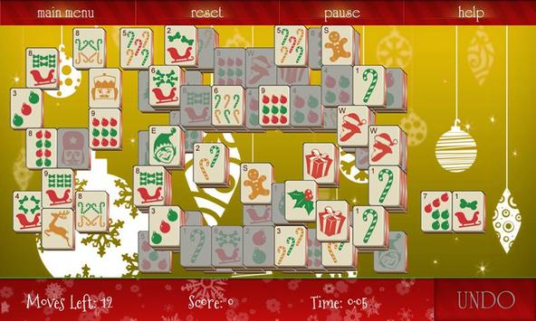 Mahjong Christmas.Mahjong Christmas For Android Apk Download