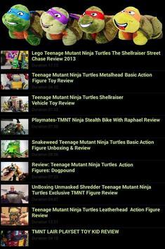Ninja Toys Review poster