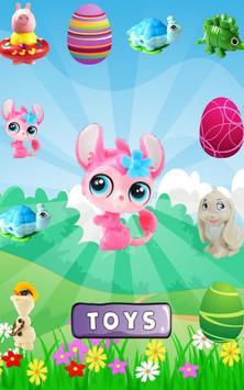 Kids Surprise Eggs & Toys capture d'écran 14