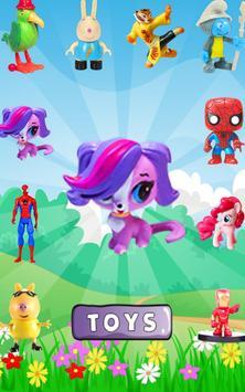 Kids Surprise Eggs & Toys capture d'écran 19