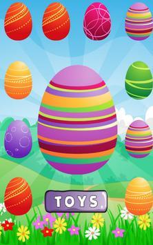 Kids Surprise Eggs & Toys capture d'écran 1